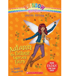Rainbow Magic—Special Edition: Autumn the Falling Leaves Fairy