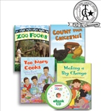 Leveled Math Readers Grades K-5 Complete Set