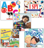 Best Books for 12-36 months