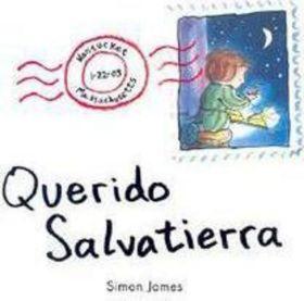 Image of Querido Salvatierra