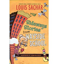 Wayside School: Sideways Stories from Wayside School
