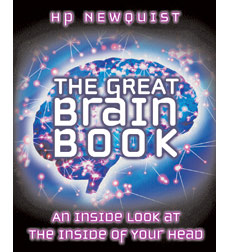 The Great Brain Book (Hardcover)
