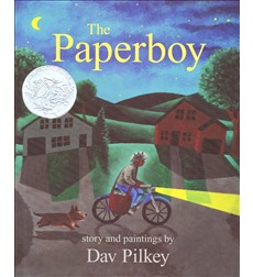Paperboy, The 9780439845755