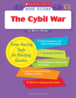 Scholastic Book Guides: The Cybil War