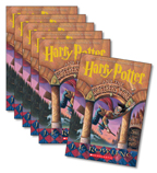 Guided Reading Set: Level V – Harry Potter and the Sorcerer's Stone