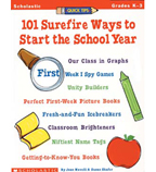 Quick Tips: 101 Surefire Ways to Start the School Year