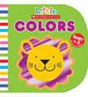 Little Scholastic: Colors