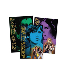 Star Wars: Rebel Force Grades 6-8