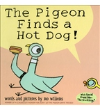 Pigeon Finds A Hot Dog, The
