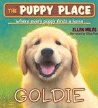 Puppy Place: Goldie, The