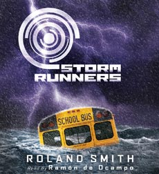 Storm Runners: Wind