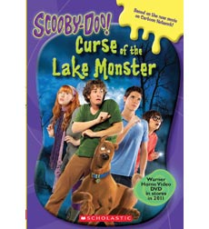 Scooby-Doo! Movie Jr. Novel: Curse of the Lake Monster 9780545286657