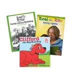 Family Literacy Night Grade K (10 Pack)