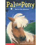 Pal the Pony: Sal to the Rescue
