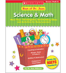Best of Dr. Jean: Science & Math
