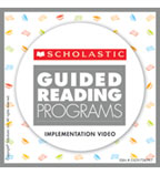 Guided Reading Implementation DVD