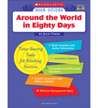 Scholastic Book Guides: Around the World in Eighty Days
