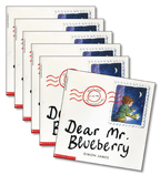 Guided Reading Set: Level L – Dear Mr. Blueberry