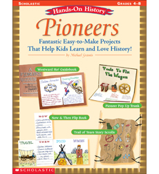 Hands-On History: Pioneers