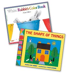 School Readiness Take Home Book Pack Grade PreK