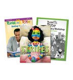 Family Literacy Night Grade 2 (10 Pack)