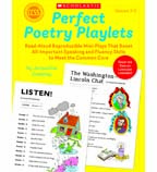 Perfect Poetry Playlets