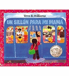 Un sillón para mi Mamá - Big Book & Teaching Guide