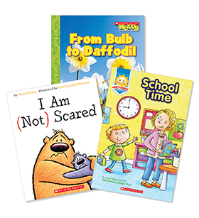 Below Grade Level Guided Reading Grade 2, Levels C-F