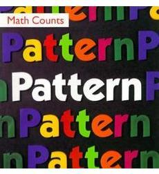 Math Counts: Pattern