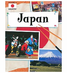 Picture a Country: Japan