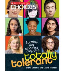 Scholastic Choices: Totally Tolerant