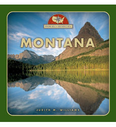 From Sea to Shining Sea: Montana