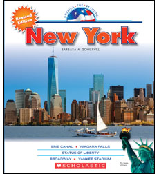 New York (Revised Edition)