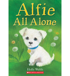 Animal Stories: Alfie All Alone