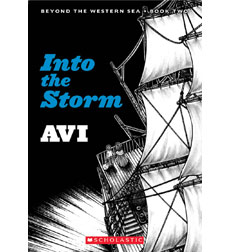 Beyond the Western Sea: Into the Storm