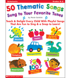 50 Thematic Songs Sung to Your Favorite Tunes