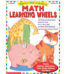 Turn-to-Learn: Early Math