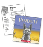 Pinduli - Literacy Fun Pack Express