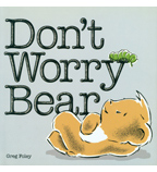 Thank You Bear: Don't Worry Bear