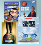 My Books Summer Intervention Packs Aligned to Read 180, Stage B , Level 2—NonFiction
