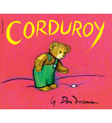 Corduroy - Big Book & Teaching Guide