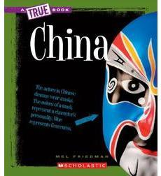 A True Book™—Geography: Countries: China
