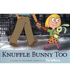 Knuffle Bunny Too:A Case of Mistaken Identity