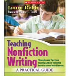 Teaching Nonfiction Writing: A Practical Guide
