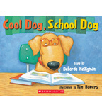 Fun Dog: Cool Dog, School Dog