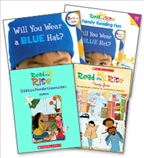 Read and Rise Child Care Conversations Kit English 0–2