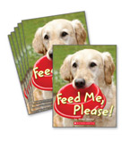 Guided Reading Set: Level C – Feed Me Please!