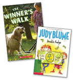 Take Home Book Pack Fiction Grade 4