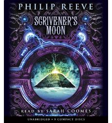 Fever Crumb: Scrivener's Moon 9780545465960