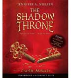 Shadow Throne, The - TR